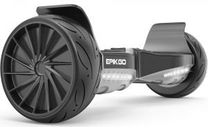 EPIKGO Sport High Speed On- & Off-Road Hoverboard