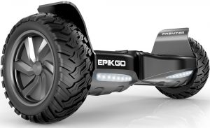 EPIKGO Premier Series Off Road Hoverboard