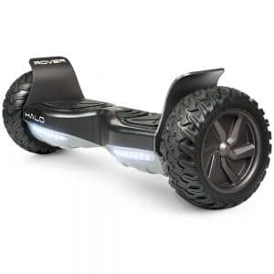 Halo Rover off road hoverboard for all terrain