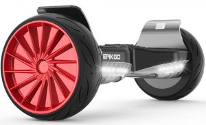 EPIKGO Sport Plus High Speed On- & Off-Road Hoverboard