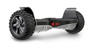 Halo Rover Off-Road Hoverboard for All-Terrain Usage