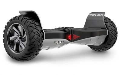 Halo Rover Off-Road Hoverboard Review