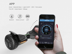 TOMOLOO V2 Eagle with Smartphone App