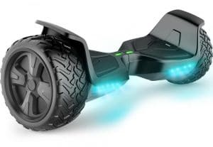 TOMOLOO V2 Eagle Off Road Hoverboard