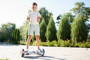 Best Hoverboard for Kids Guide