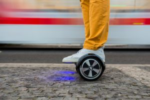 Fastest Hoverboard 2018