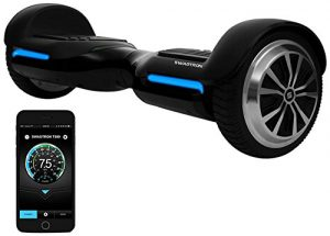 Swagtron T580 Hoverboard for Kids & Adults