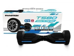 SWAGTRON T580 Hoverboard for Kids