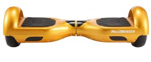 "Megawheels TW01 6.5"" UL-2722 Certified Bluetooth Hoverboard"