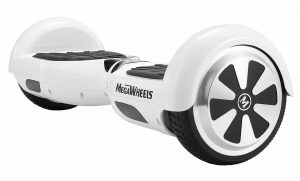 "Megawheels TW01 6.5""Hoverboard Review"