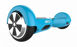 GOTRAX Hoverfly Eco Hoverboard in Blue
