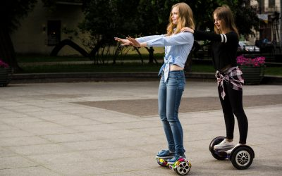Hoverboard for Sale that Works – Buying a Safe Self-Balancing Scooter