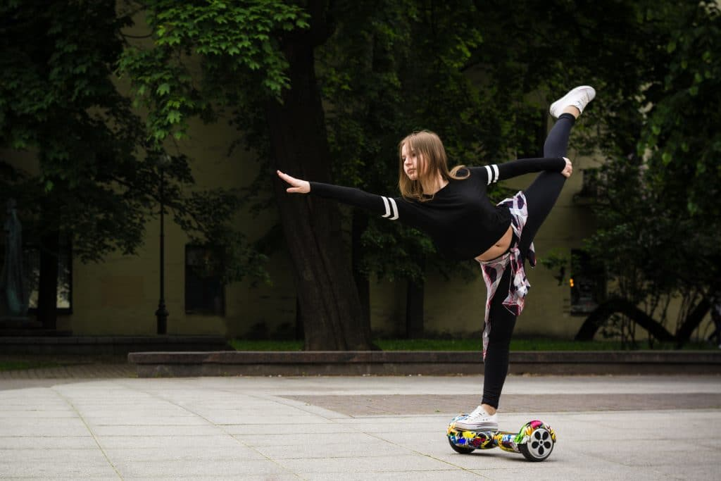 Top 5 Best Hoverboard Brands Compared See Which Is Best