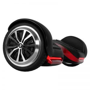 Swagtron T580 Hoverboard with LED, Bluetooth and App