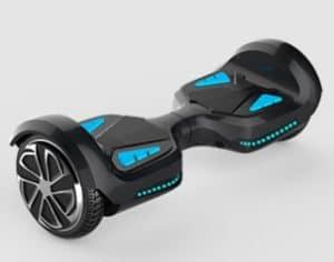 Tomoloo K3 Lamborghini Hoverboard