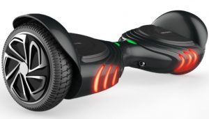TOMOLOO Q2 Hoverboard Review