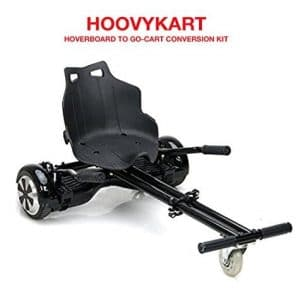 HoovyKart Go-Kart Conversion Kit
