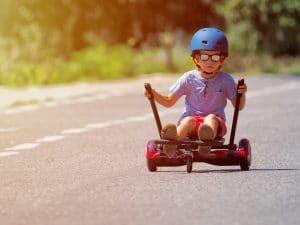 Best Hoverkart to Buy 2019: Ultimate Hoverboard Go-Kart Guide