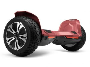 Gyroor Warrior Off-Road Hoverboard Review