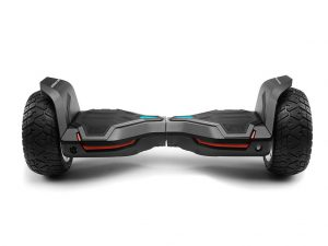 Gyroor Warrior 8.5-Inch Hoverboard